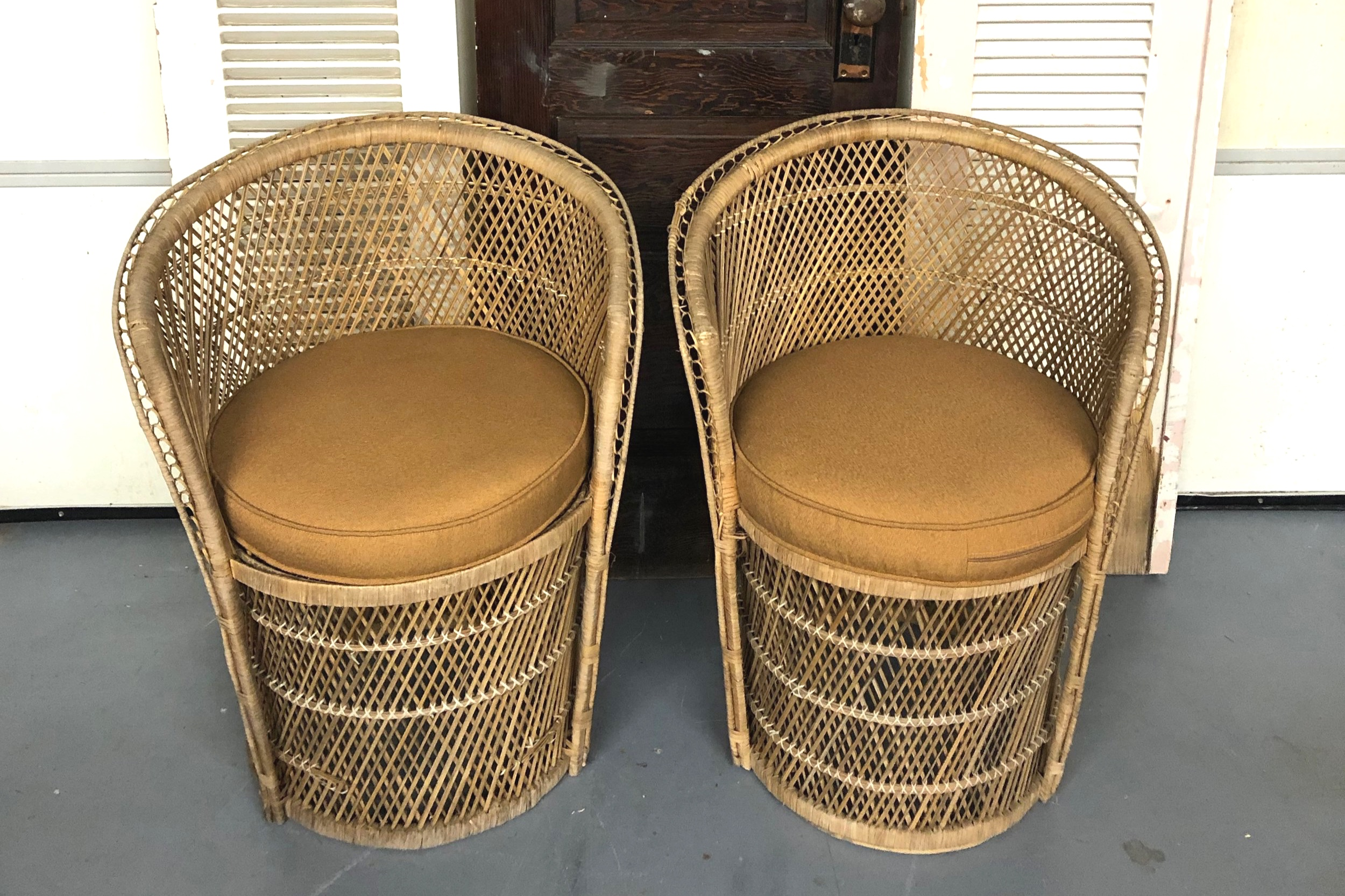 Rachel Chairs~$25 each