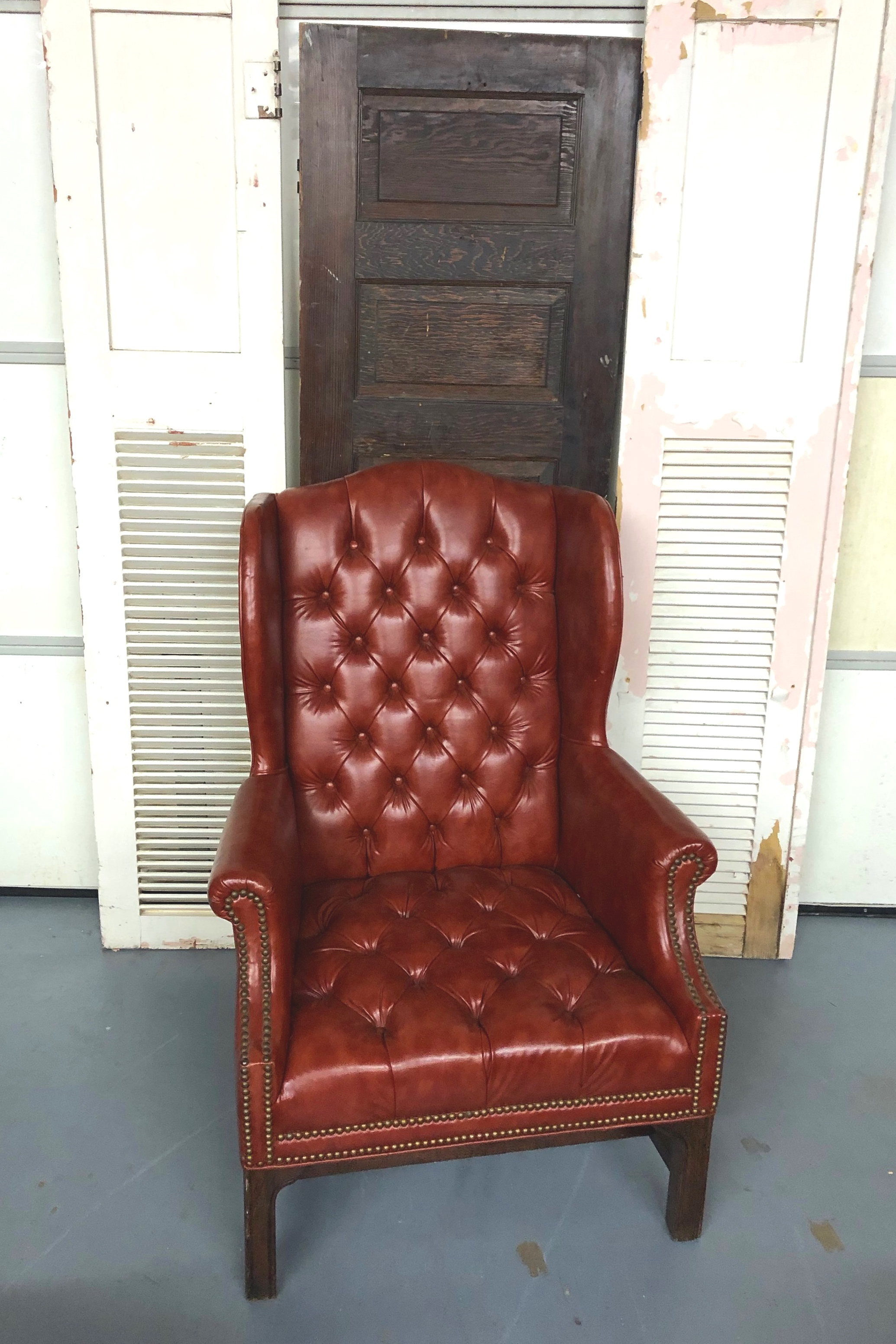 Max chair~$40