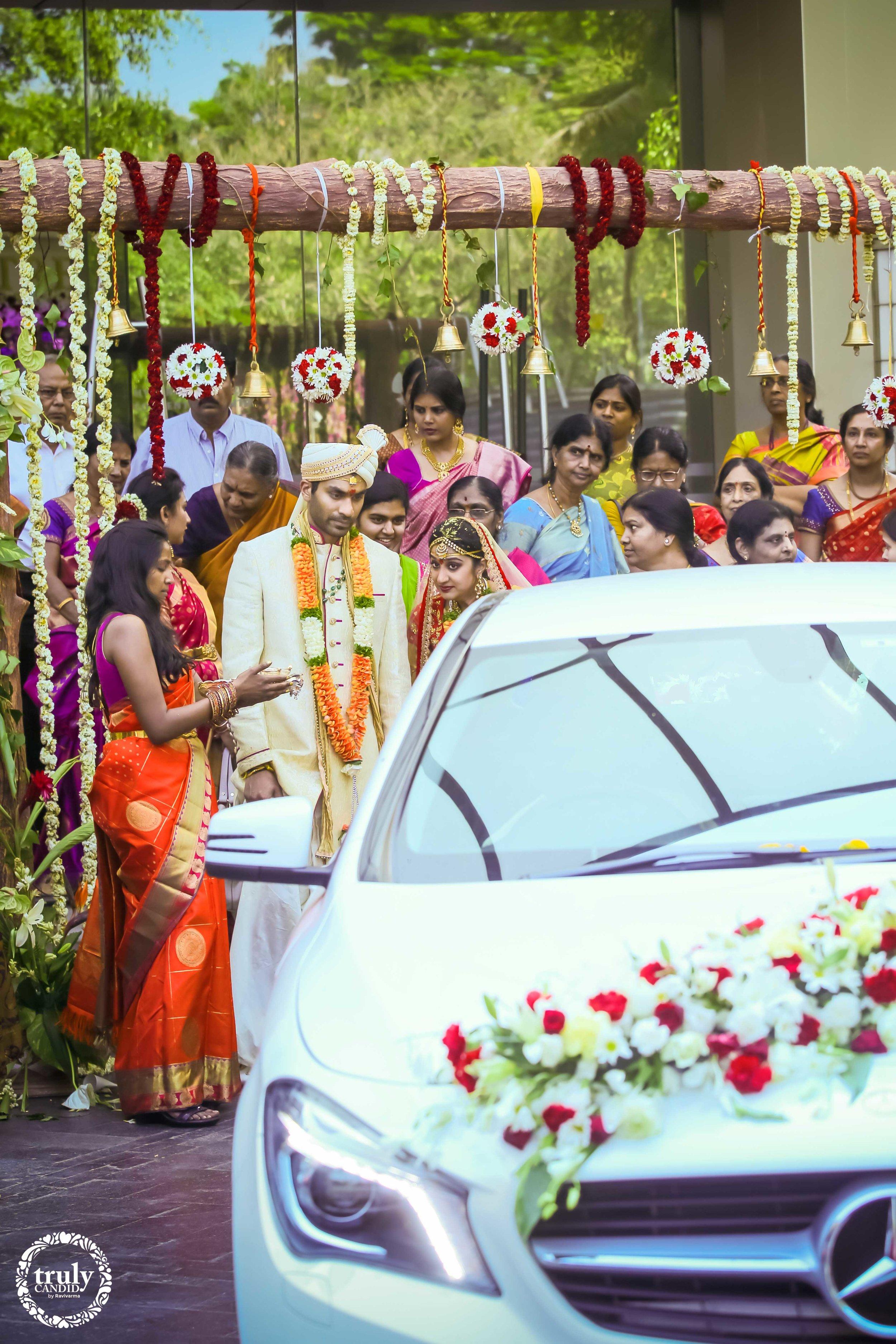 Bidhaayi - Indian Bride