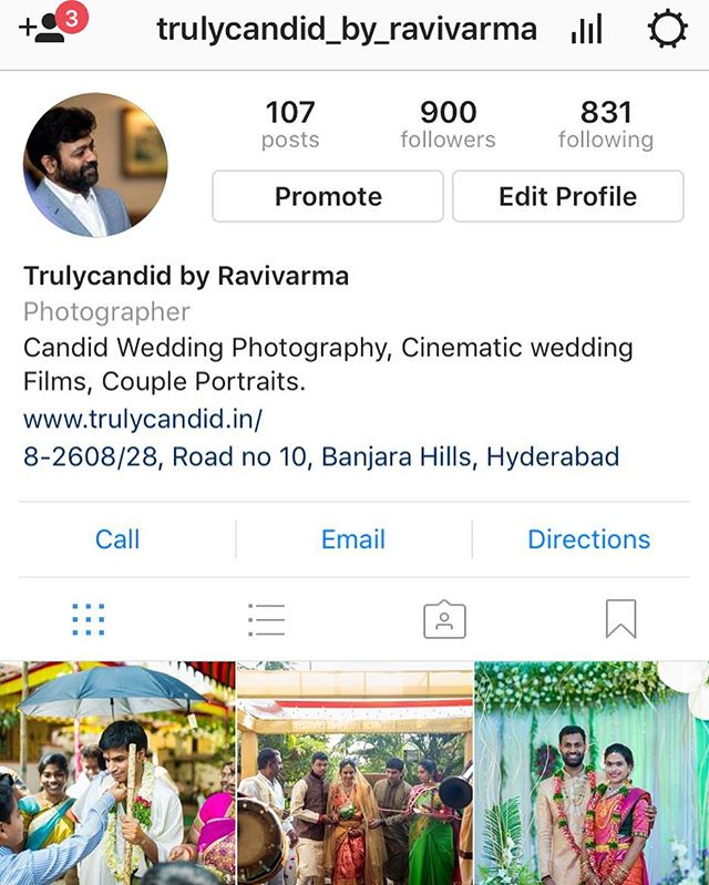 Reached 900 followers
