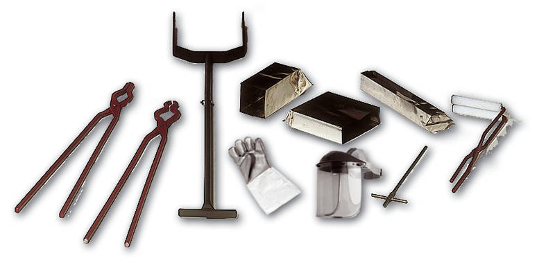 Accessori e dispositivi di protezione