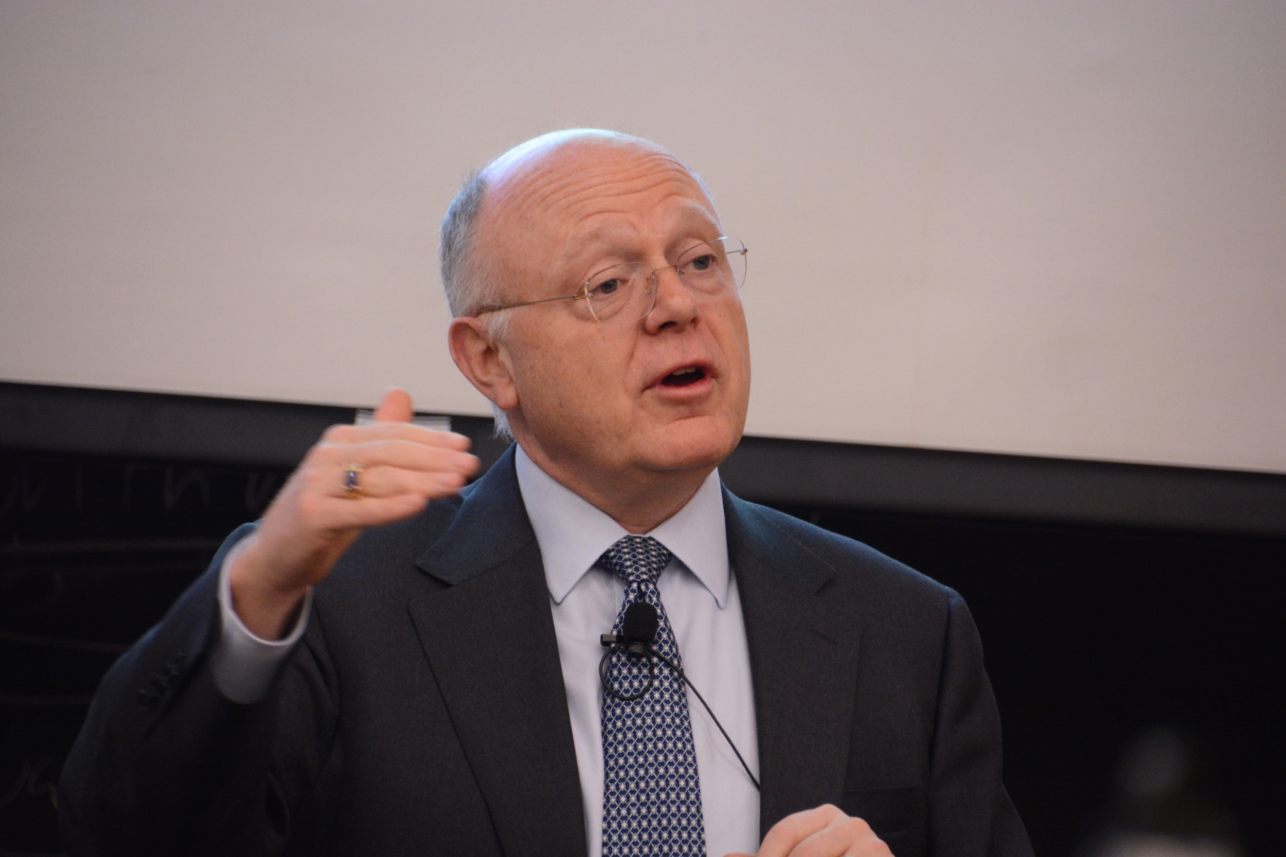 Ian Read   Chairman & CEO, Pfizer