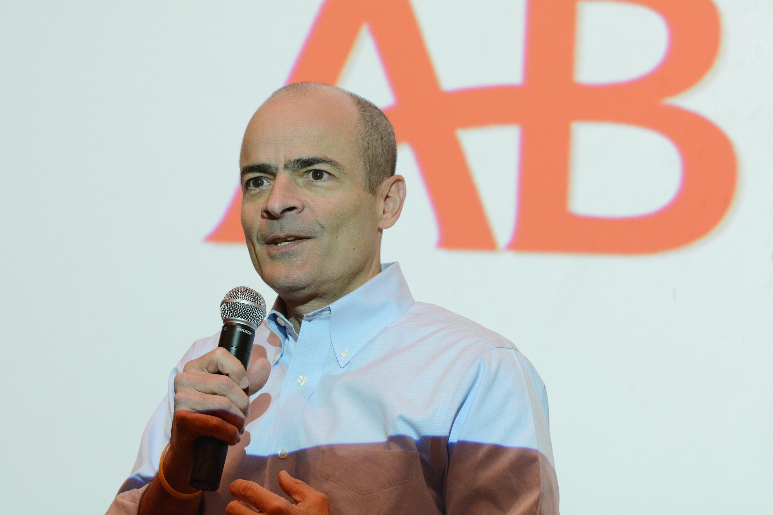 Carlos Brito   CEO, AB InBev