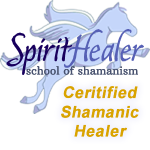 certified healer