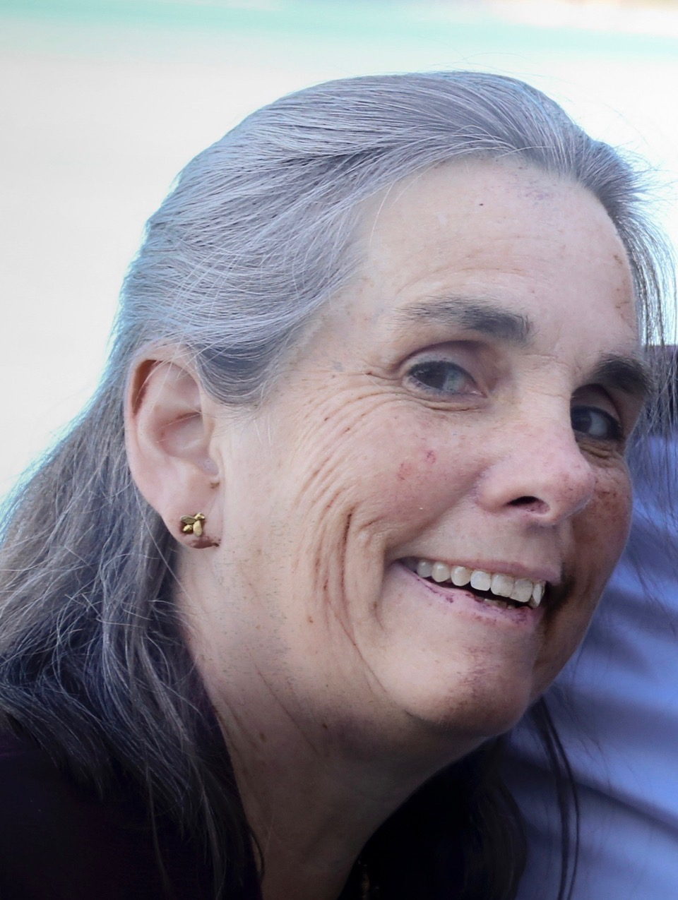 Penni Thorpe has been a student and practitioner of spiritual healing for 35 years. A retired yoga teacher, she has found home in shamanism. influenced by Tom Cowan, RJ Stewart and the Lorian Foundation; in 2018 she received certification from Carla Meeske's Spirit Healer School.