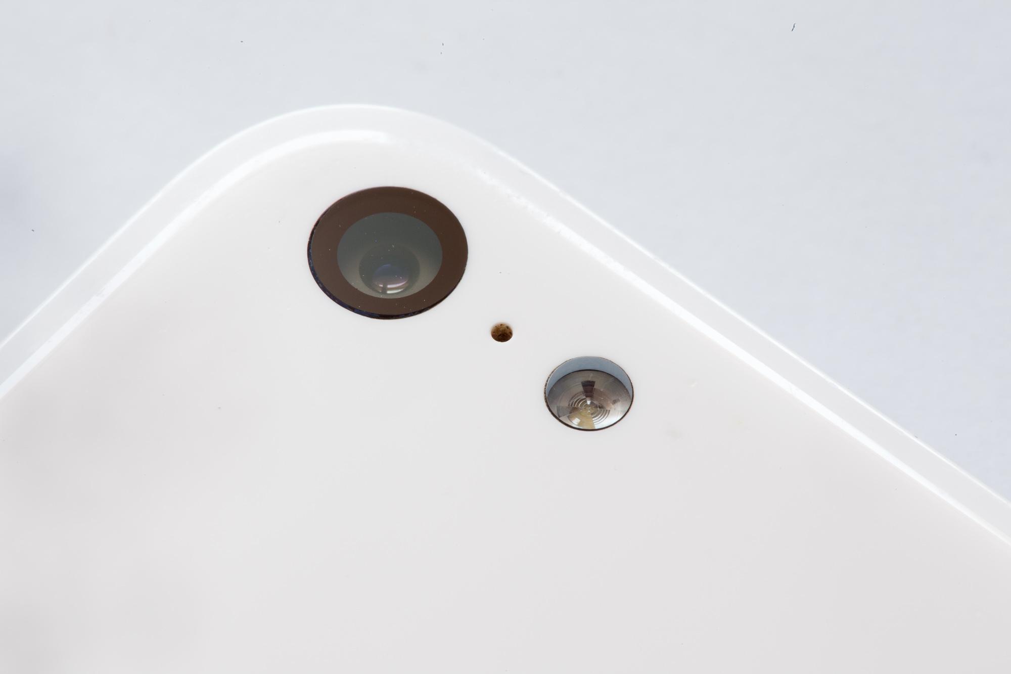 © Javier García-Rosell.La cámara malograda de mi iphone 5c.