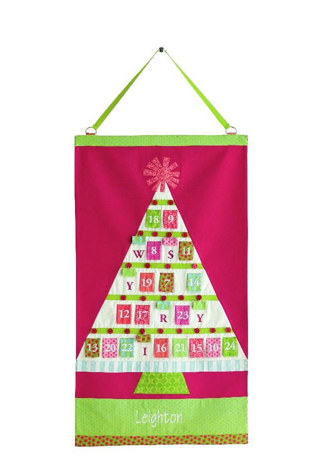 Patti King Slavtcheff_Design_Christmas Advent Calendar