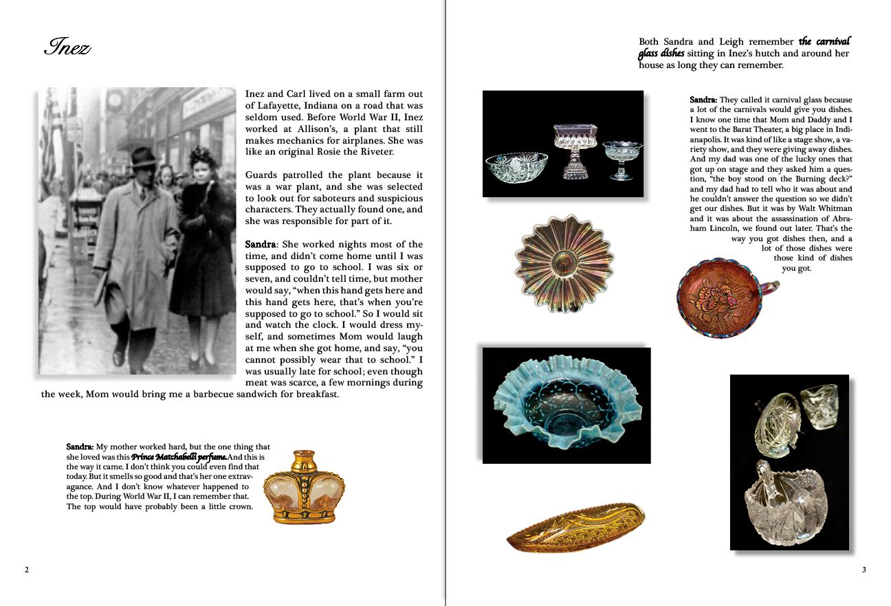 Heirloom Catalogue 2