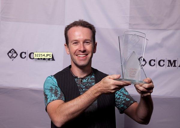 Studio Award @CCMA 2010.png