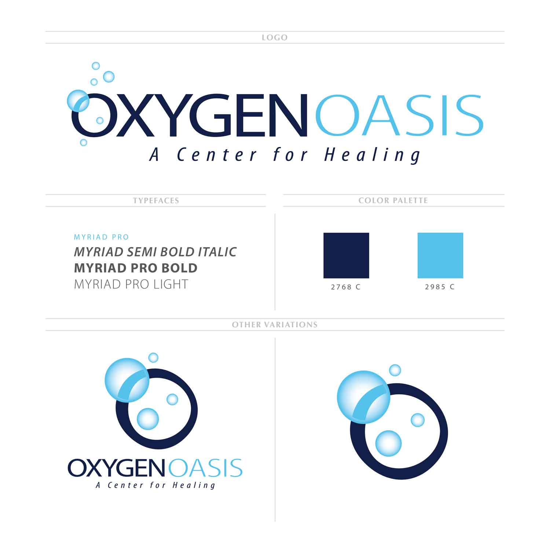 Oxygen Oasis