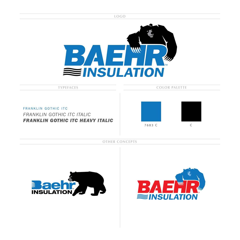 Baehr Insulation
