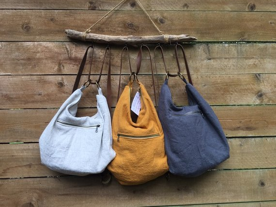 Blythe Convertible Backpack/Hobo