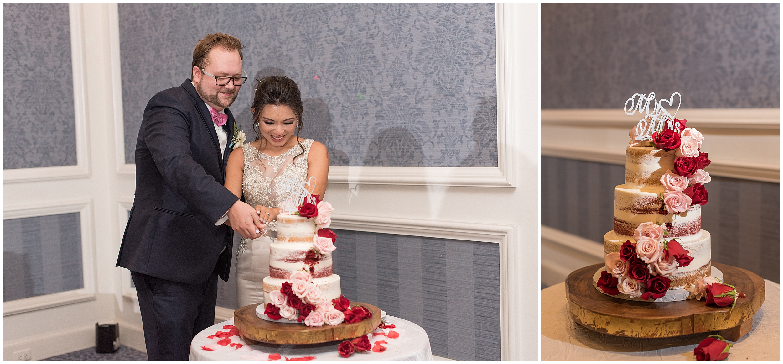 Jenny & Kevin Wedding | Renaissance Hotel Austin, TX | Texas Wedding Photographer | Katelyn Todd Photography