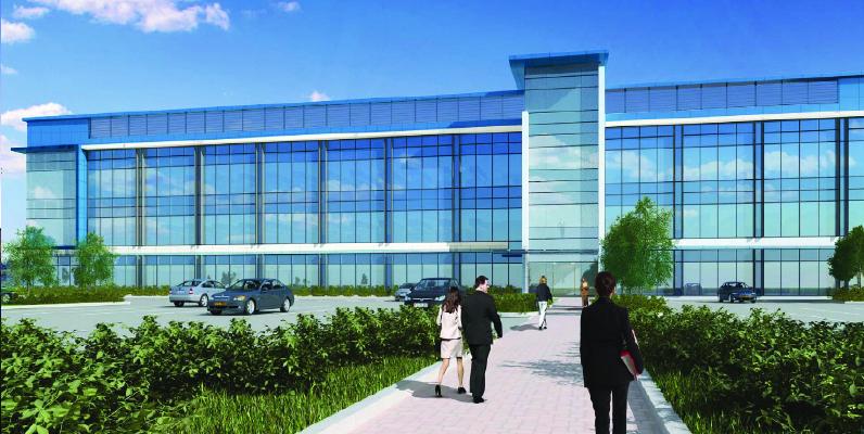 Florida Blue Innovation Center at Lake Nona Medical City