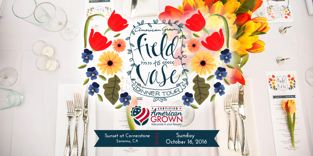 Events at Cornerstone Sonome & Sunset Test Gardens