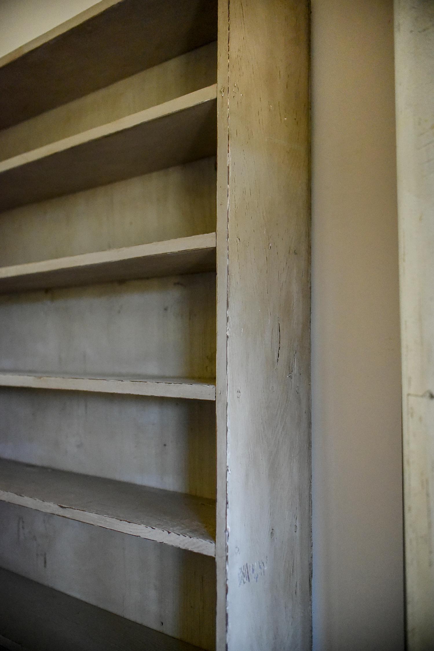 Pantry Shelving Unit