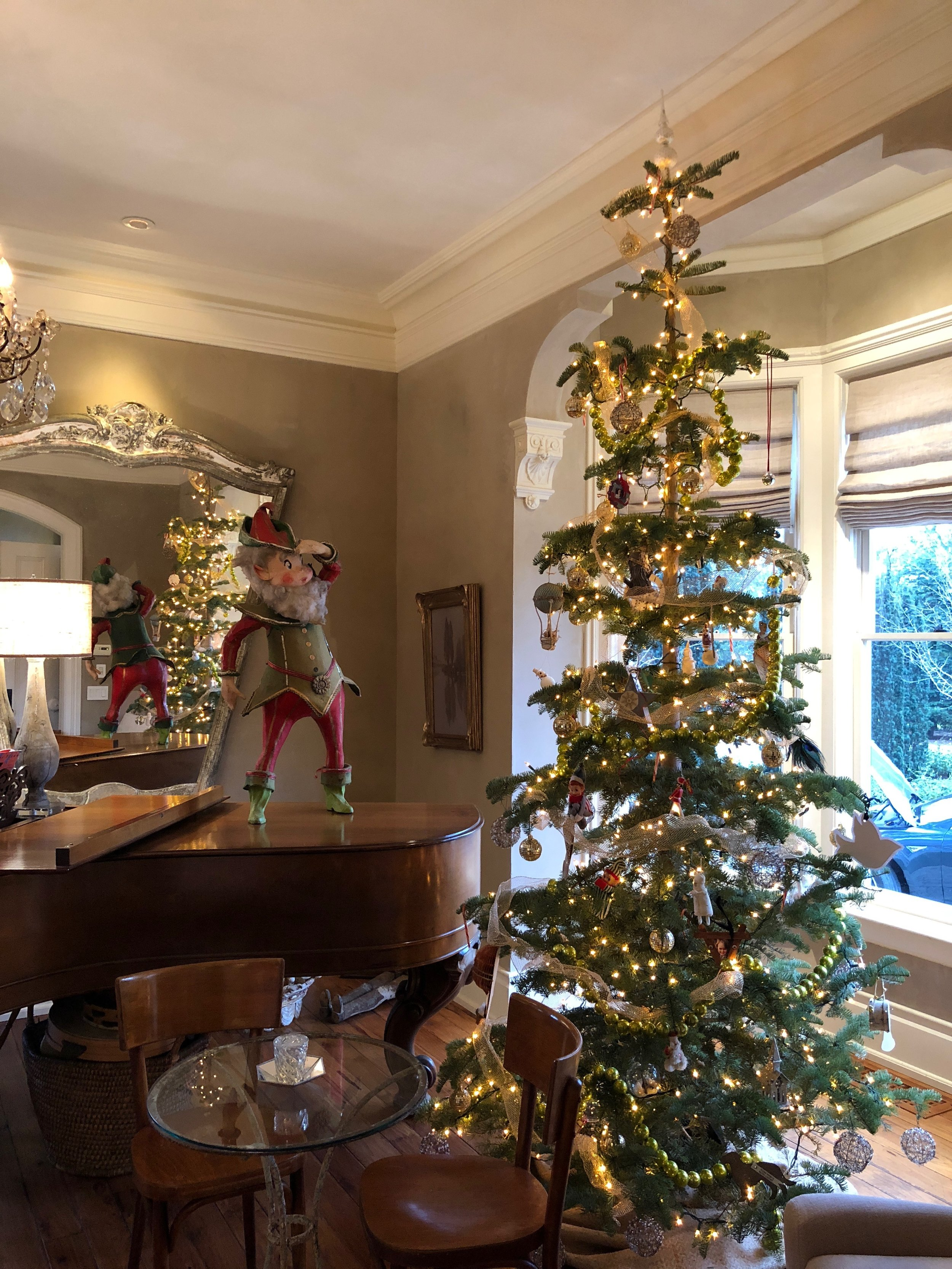 Holiday Sing-A-Long Party | chateausonoma.com