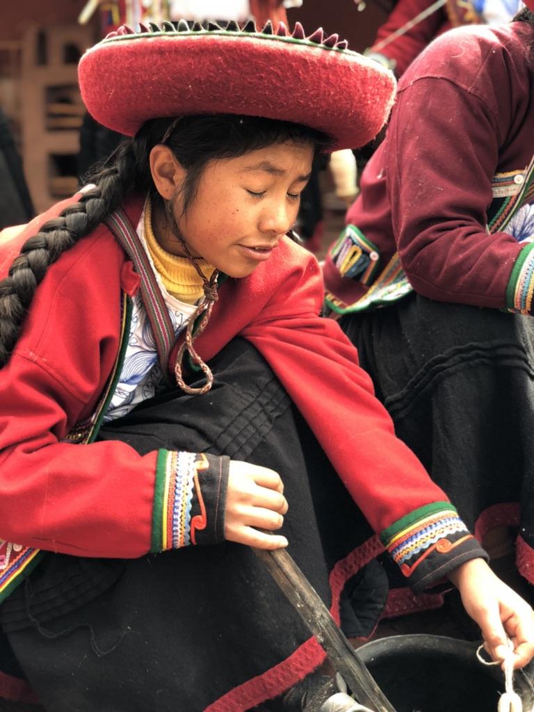 A magical trip to Peru | chateausonoma.com