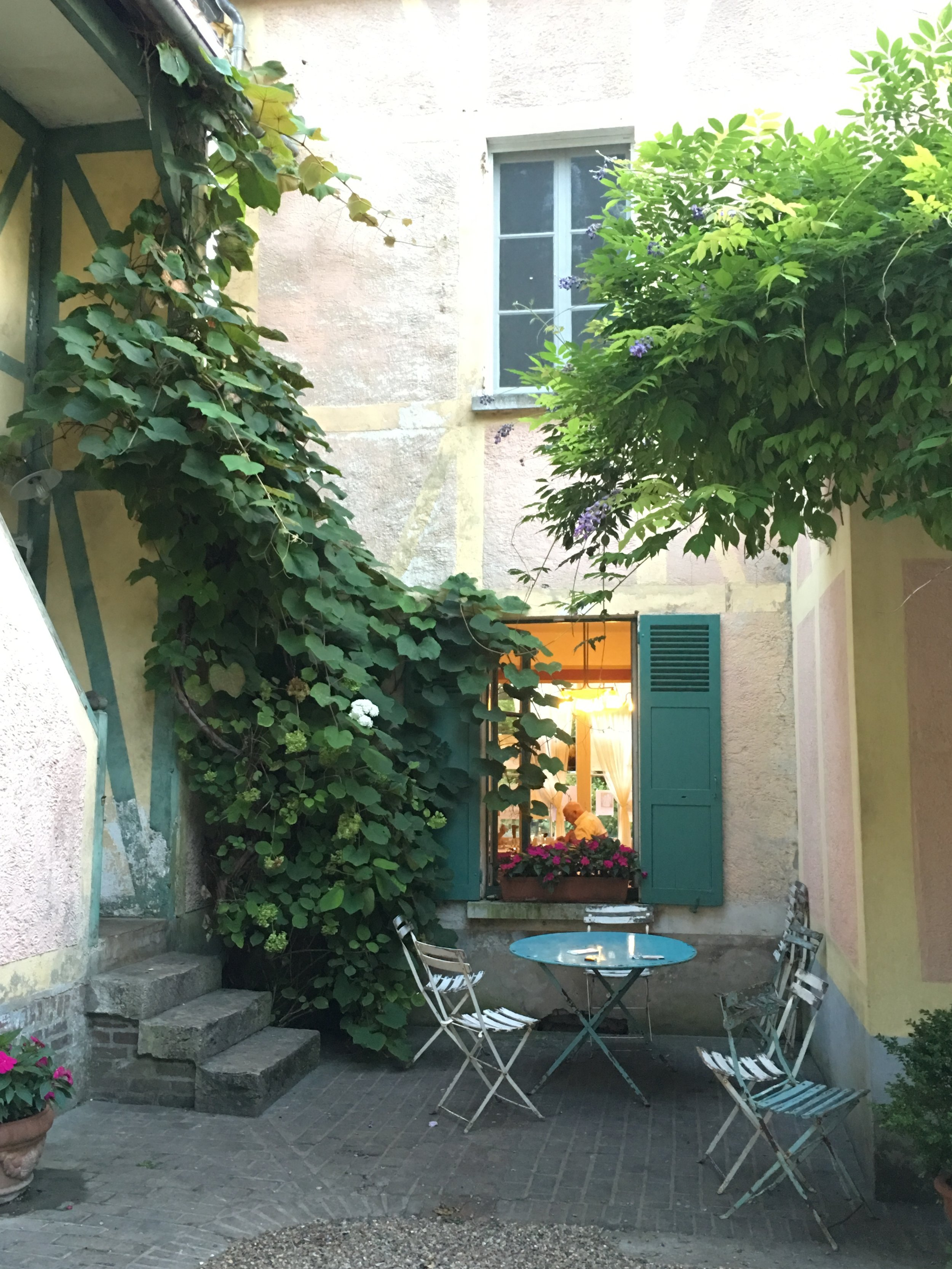 My Home In Paris french tour with my french country home — chateau sonoma