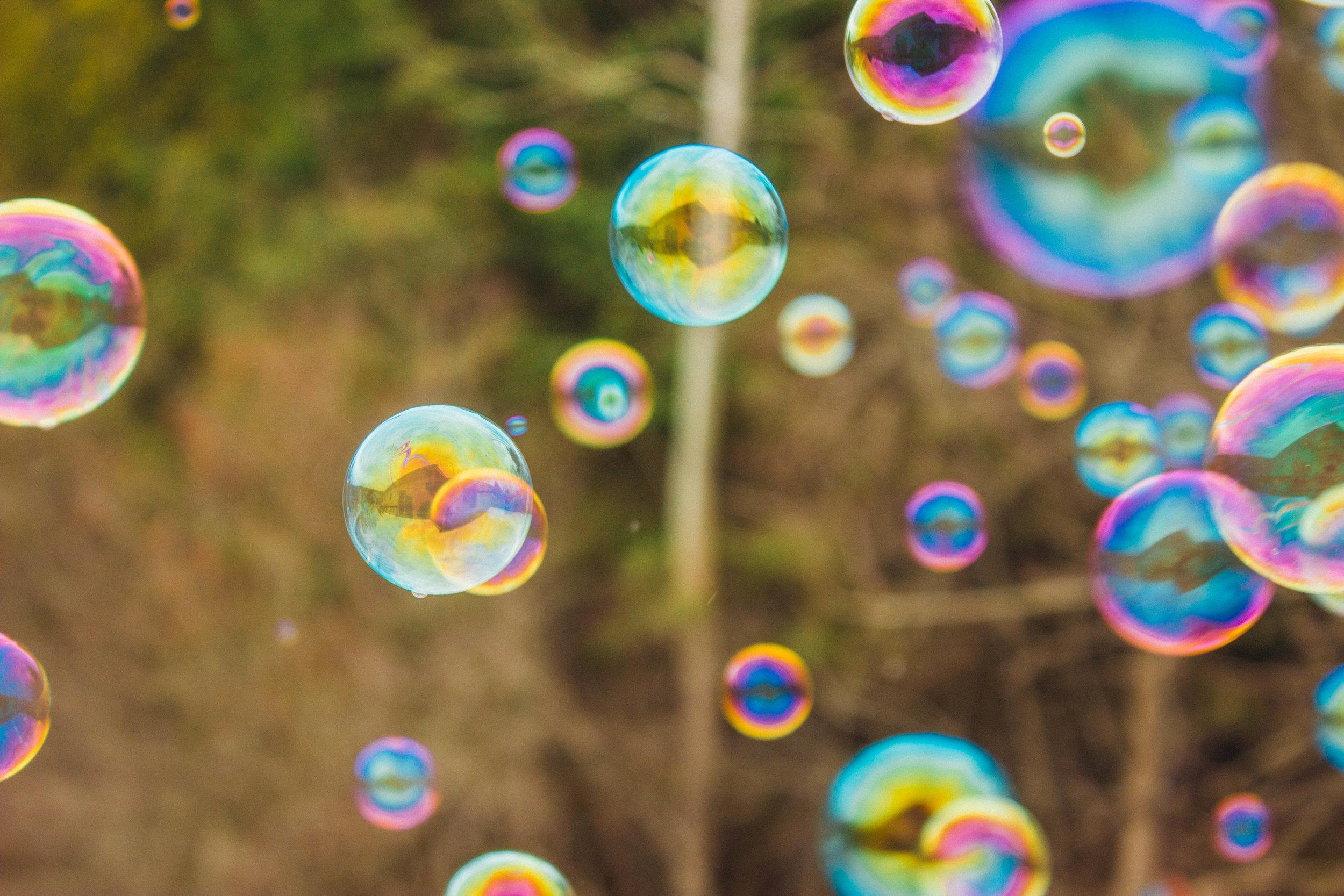 morebubbles