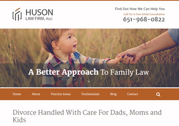 Huson Law Firm, PLLC