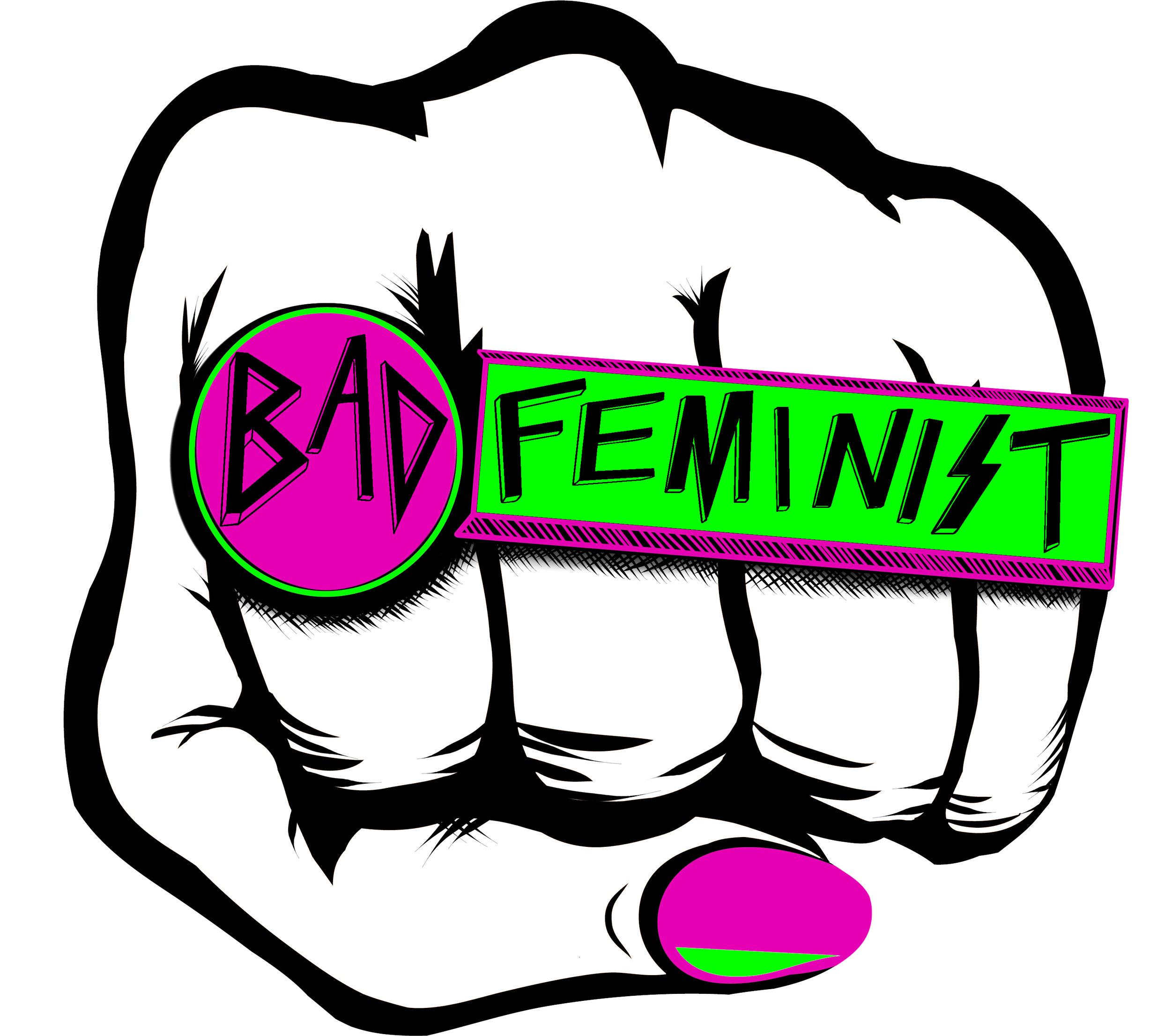 Bad Feminist Gang...