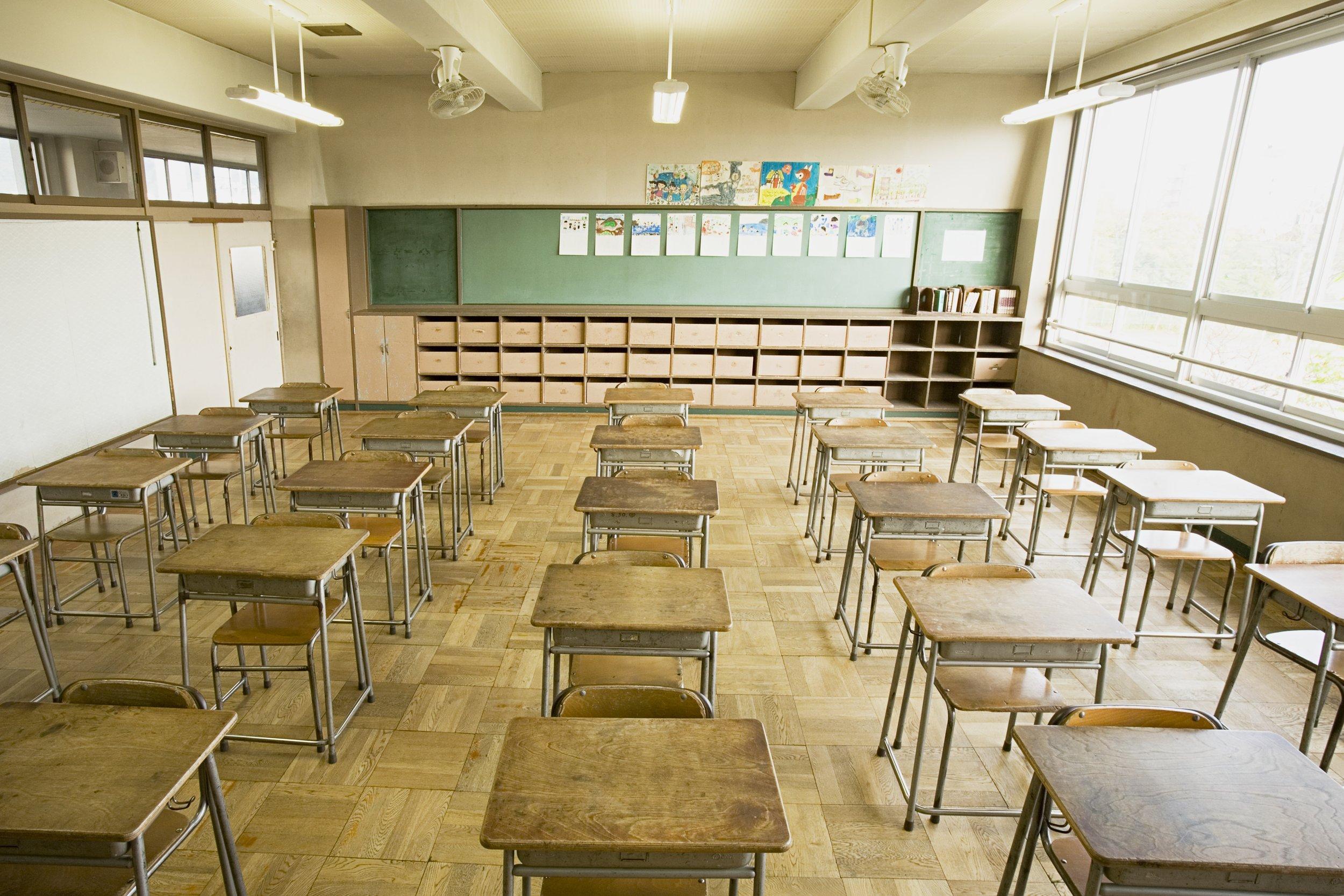 Public Charter Schools - Empty Classroom.jpg