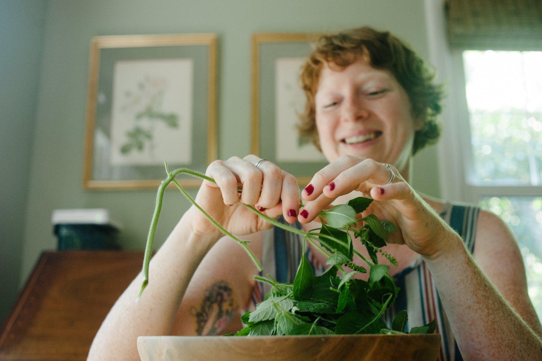 Maker Story: Full Flower Herbs, Durham, NC