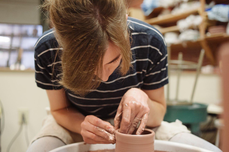 Maker Story: GEM Ceramics, Durham, NC