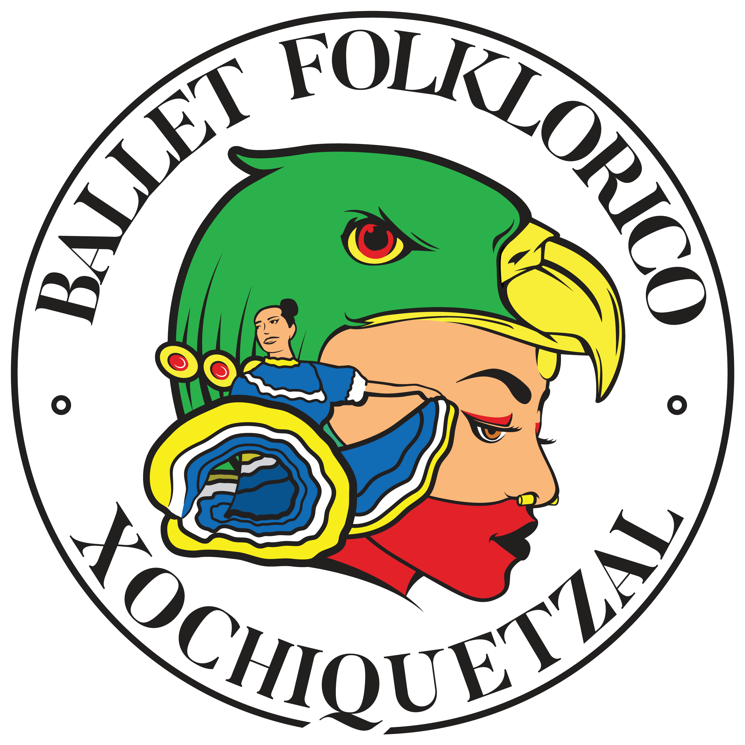 Ballet Folklorico Xochiquetzal - Based in Rochelle Illinois