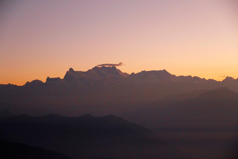 Nepal.EastNepal.SukePokhari.Sunrise.Jannu.Kangchenjunga.jpg