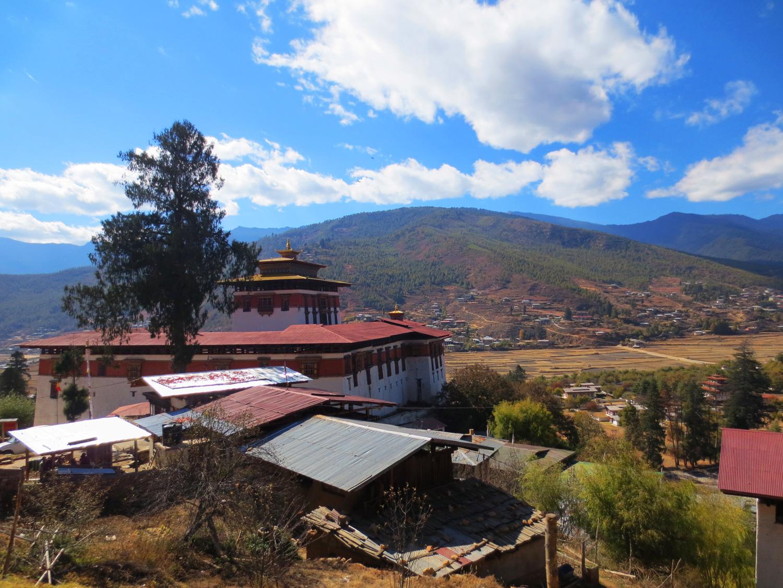 Bhutan.Paro.Dzong.jpg