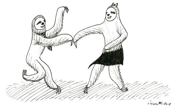 sloth_couple_yeti