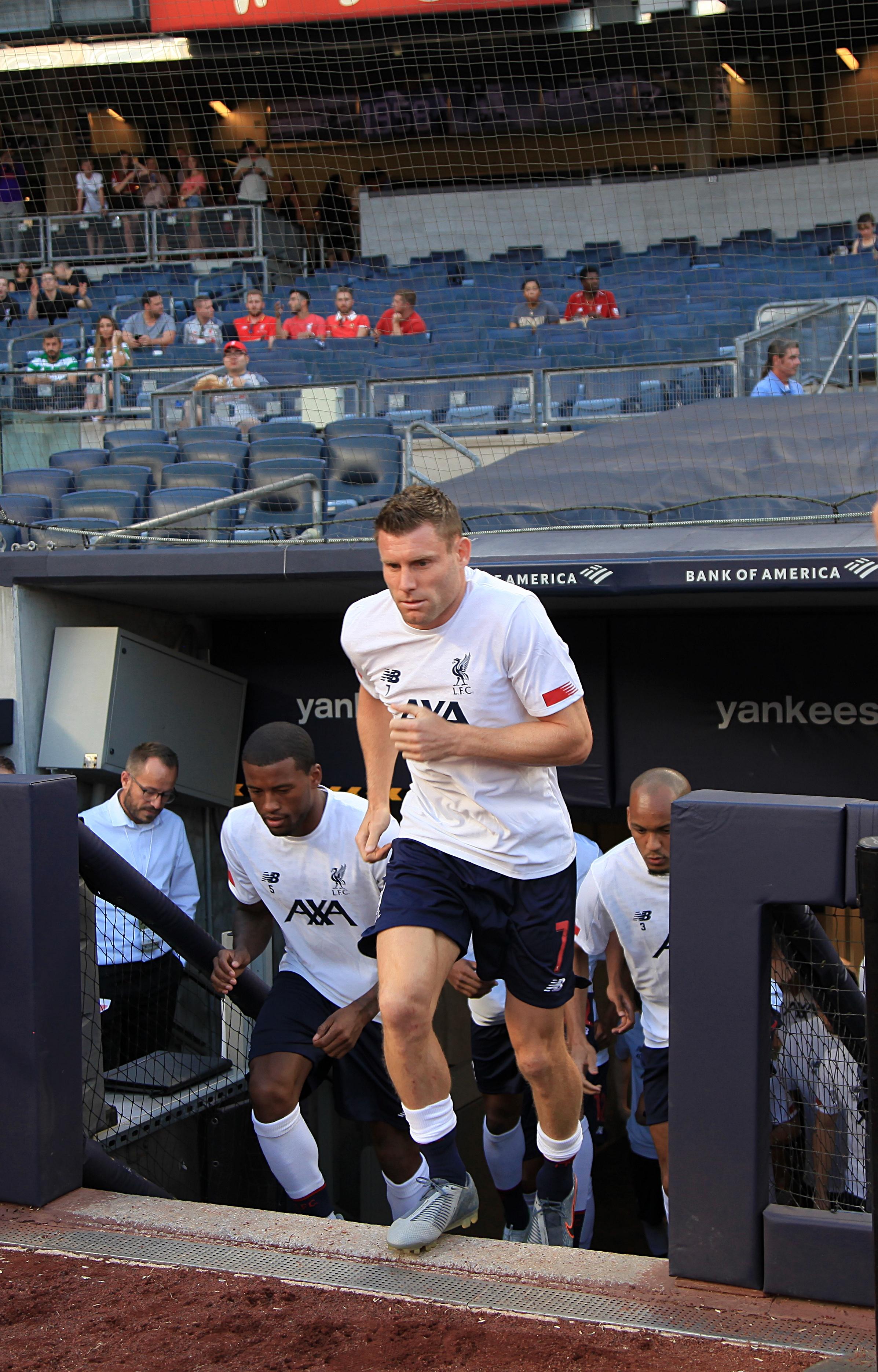 James Milner 1.