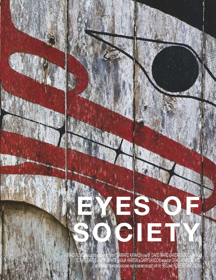 Eyes of Society Poster