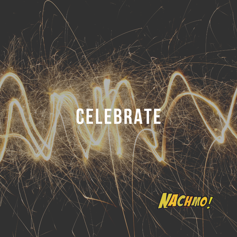 Jan 30: Celebrate! - Prompt: Post a clip of yourself celebrating being creative for an entire month!Plus: If you're in a studio show, make sure to link to Facebook invite.Lens: Make a 10 second teaser of your film.