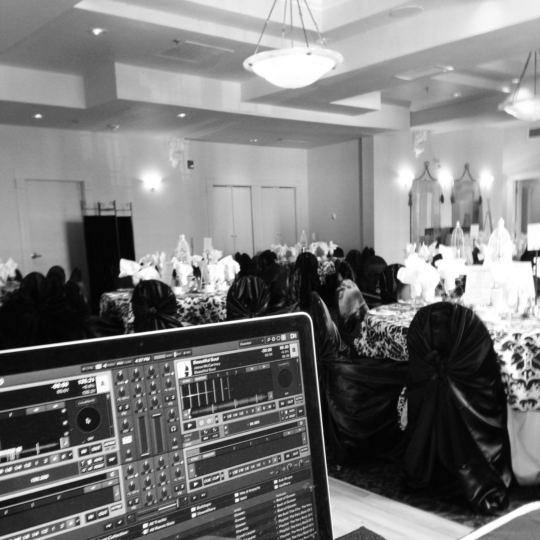 Wedding at Royal Bank Inn