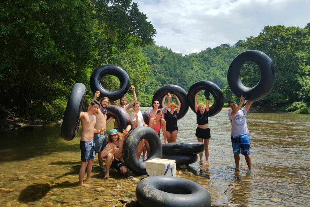 Tubing_El Rio