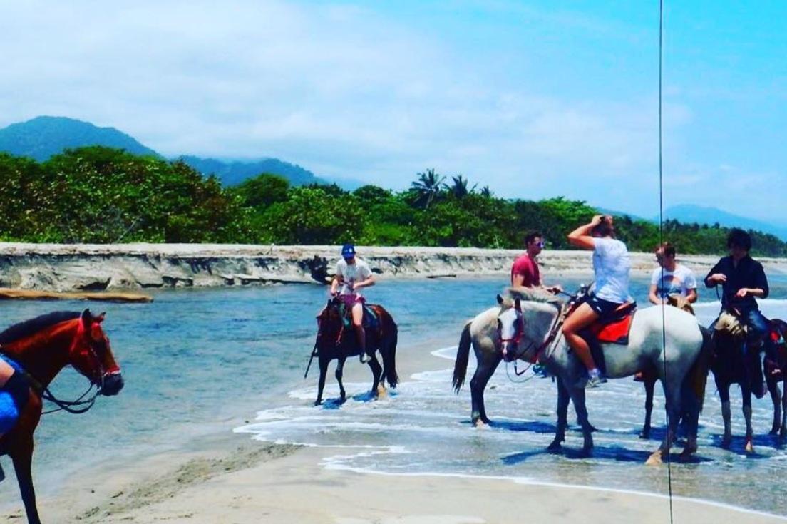 HorseRiding_El Rio