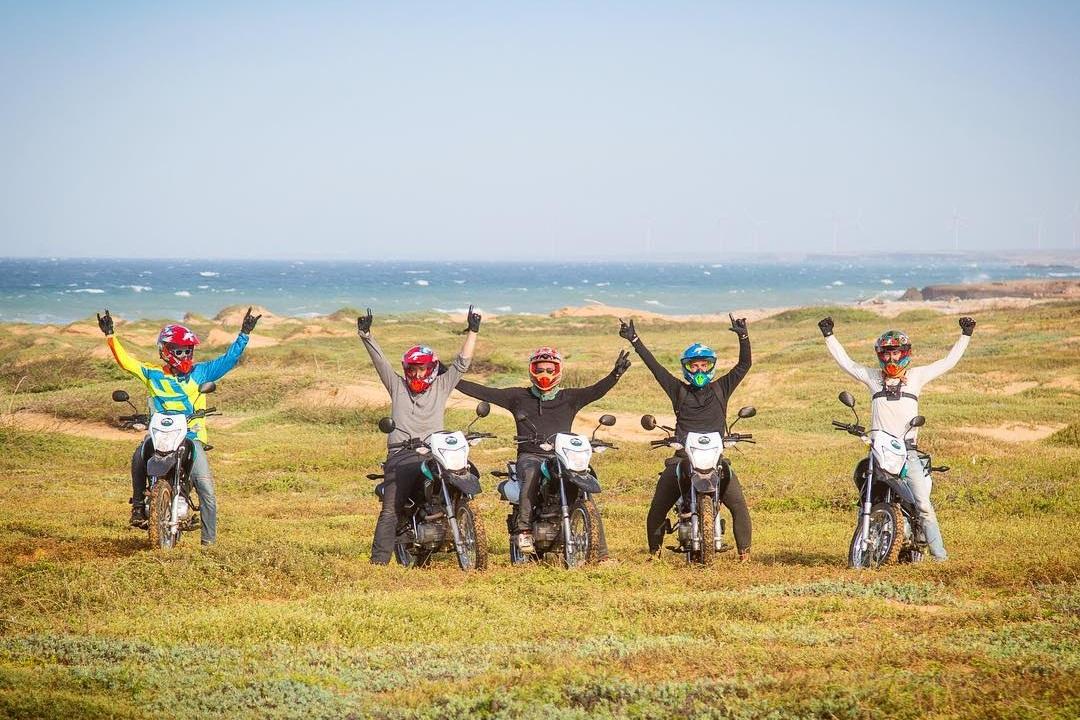 Motobike_El Rio