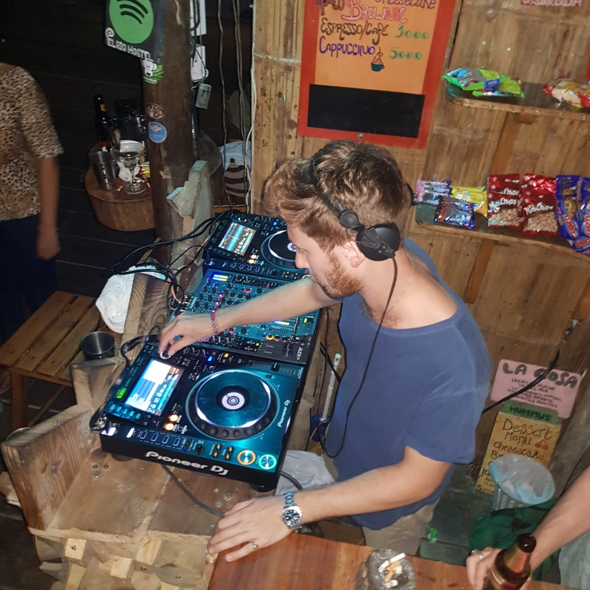 Soundsystem_El Rio