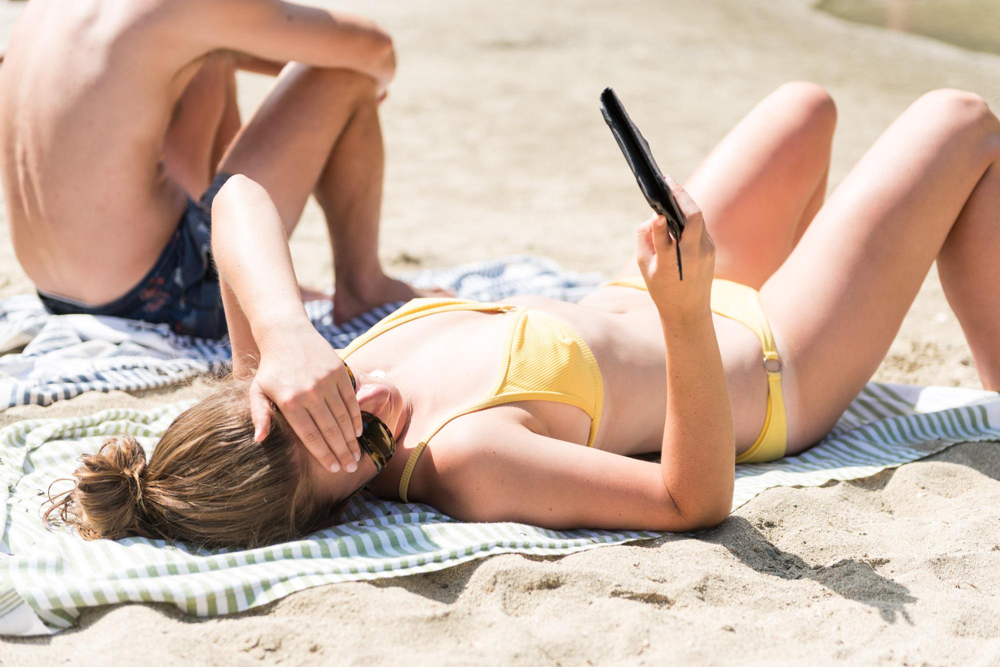 phone beach_El Rio