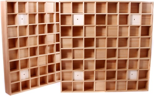 Difusores de madera