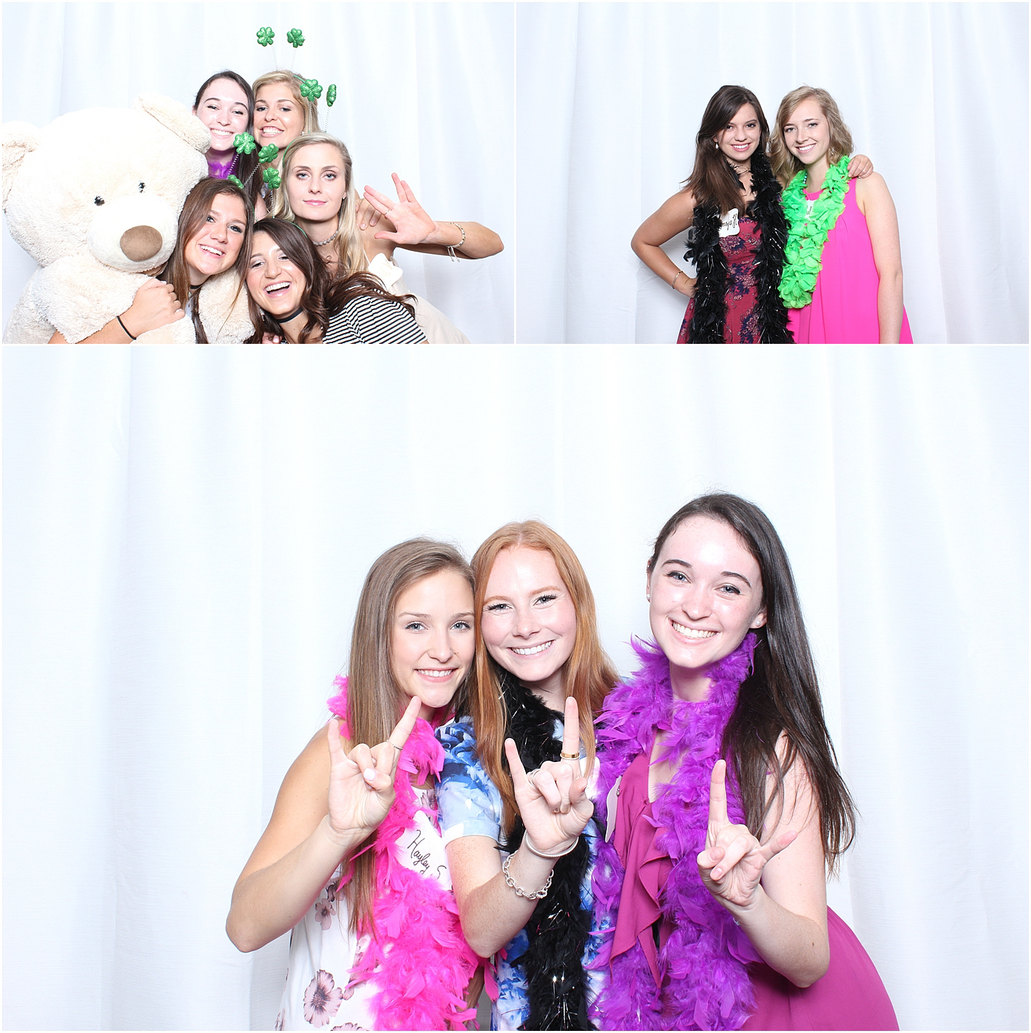 Austin Photo Booth - Kappa Delta Bid Day-3.jpg