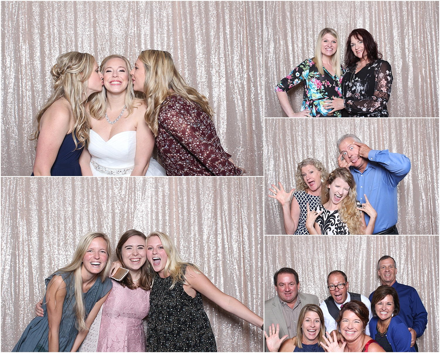 round rock photo booth rental