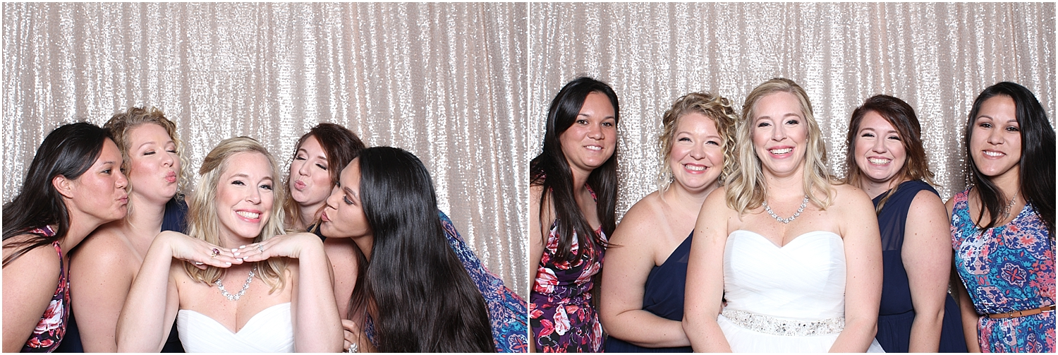 san marcos photo booth rental