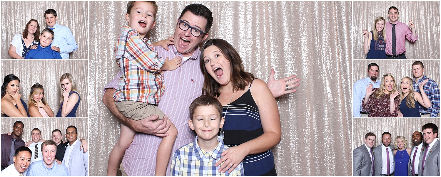 pflugerville photo booth rental