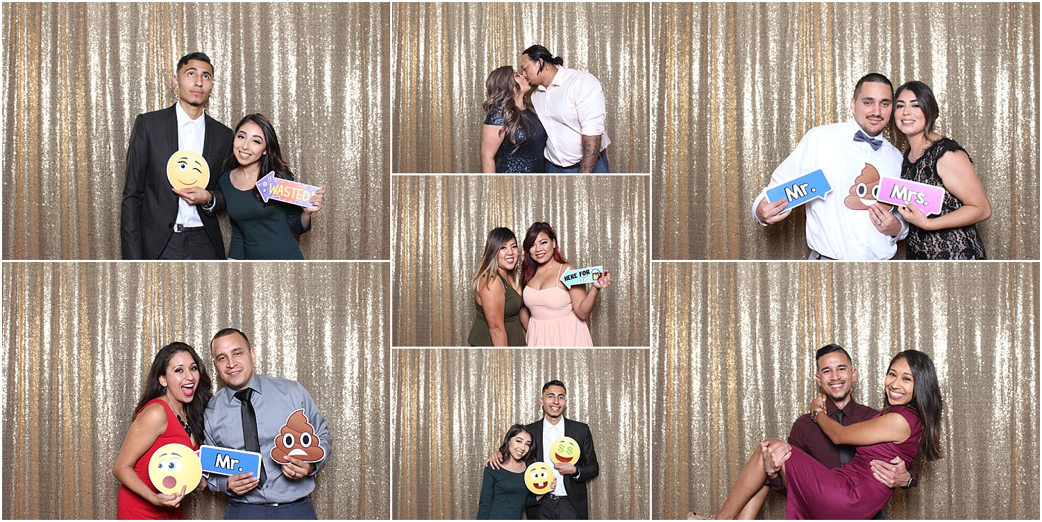Austin photo booth rental