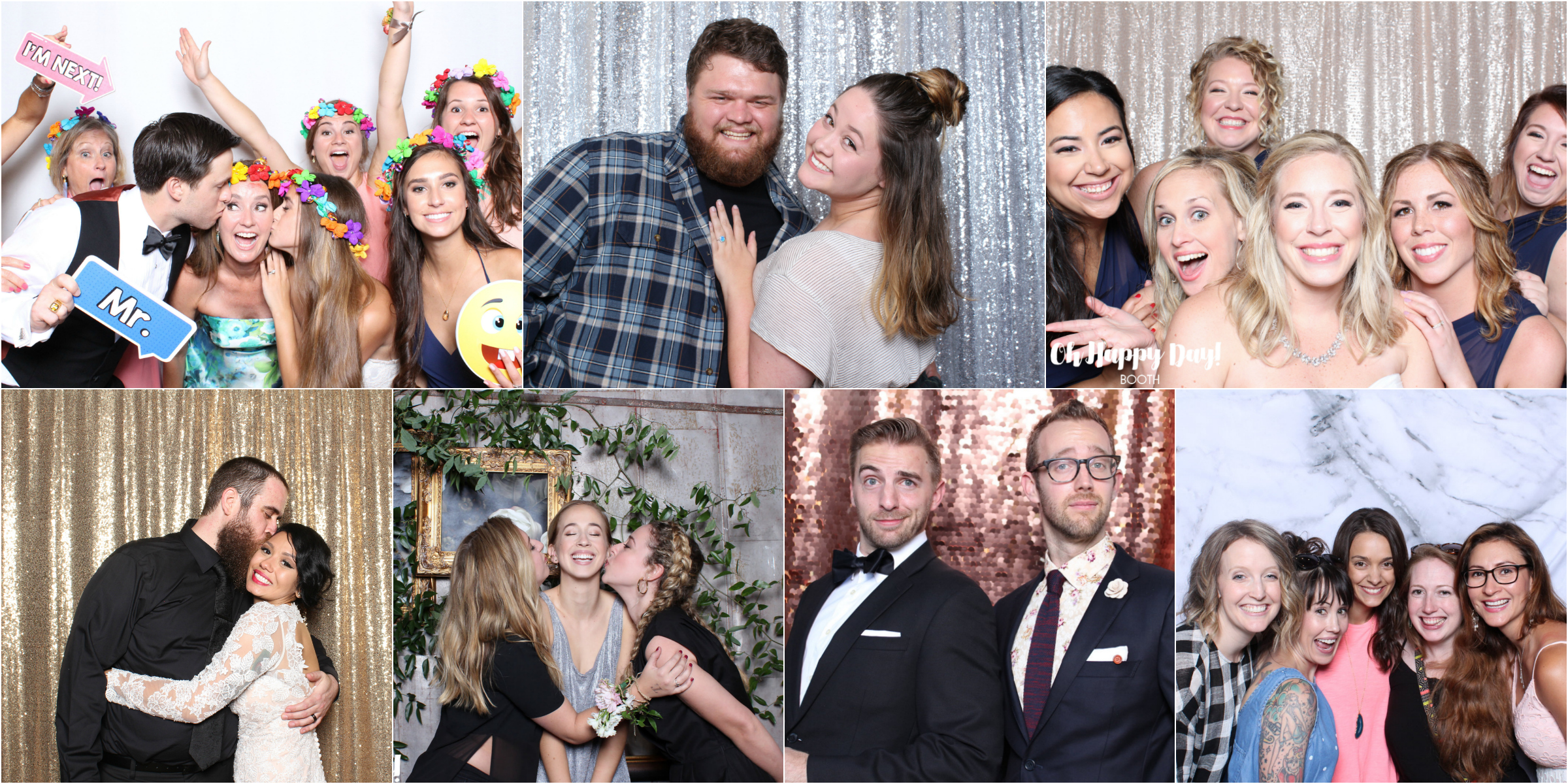 best austin photo booth atx wedding oh happy day booth