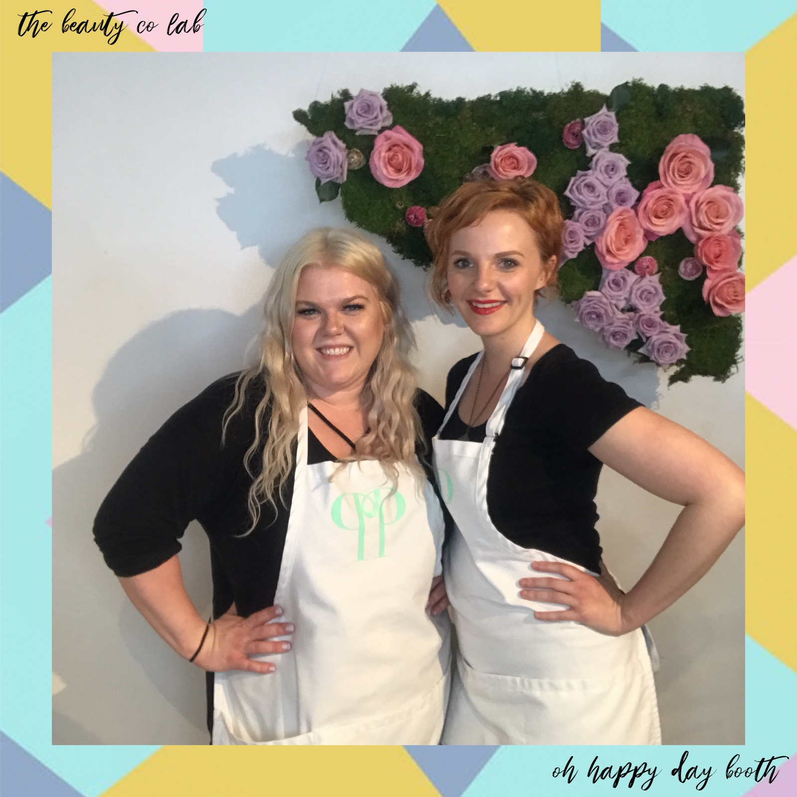 tradeshow — Blog — Oh Happy Day Booth | Austin Photo Booth